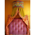 Avery Bed Crown Cornice, Bed Crowns | Baby Canopy | Bed Crowns For Girls | ABaby.com