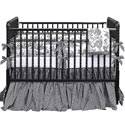 Heirloom Spindle Crib, Classic Nursery Cribs | Discount Cribs | ABaby.com
