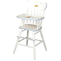 Classic Enchantment High Chair, Baby High Chairs | Designer High Chairs | ABaby.com