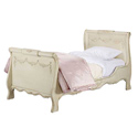 Madeline Bed, Childrens Beds | Girls Twin Bed | ABaby.com