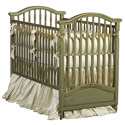 Madison Versailles Crib, Classic Nursery Cribs | Discount Cribs | ABaby.com