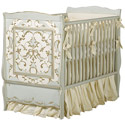 Cottage Verona Crib, Custom Cribs | Rustic Cribs | Unique Cribs | ABaby.com