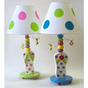Flip Flop Lamp, Baby Nursery Lamps | Childrens Floor Lamps | ABaby.com
