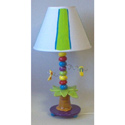 Palm Tree Lamp, Baby Nursery Lamps | Childrens Floor Lamps | ABaby.com