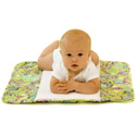 Plush Pad, Cradle Mattress | Custom Baby Crib Mattress | ABaby.com