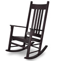Country Style Adult Rocker, Rocking Chairs | Traditional Rocking Chair | ABaby.com