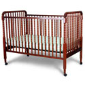 Jenny Lind Baby Crib, Antique Baby Crib | Cradle | Designer Convertible Cribs | ABaby.com