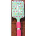 Personalized Girl's Hair Brush, Personalized Baby Gifts | Gifts for Kids | ABaby.com