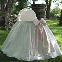 Angel Baby Bassinet, Neutral Baby Bedding | Gender Neutral Bedding | ABaby.com