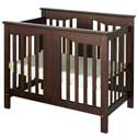 Annabelle Mini Crib, Baby Bassinets, Moses Baskets, Co-Sleeper, Baby Cradles, Baby Bassinet Bedding.