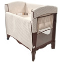 Mini Arc Convertible CO-SLEEPER ® , Co-Sleepers | Arms Reach Co Sleepers | ABaby.com