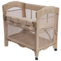 Mini Arc CO-SLEEPER ® , Co-Sleepers | Arms Reach Co Sleepers | ABaby.com