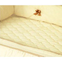 Cosleeper Organic Mattress, Cradle Mattress | Custom Baby Crib Mattress | ABaby.com