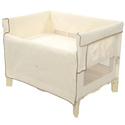 Original Bedside CO-SLEEPER ® , Baby Bassinets, Moses Baskets, Co-Sleeper, Baby Cradles, Baby Bassinet Bedding.
