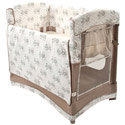 Santa Fe Mini Arc Convertible CO-SLEEPER ® , Co-Sleepers | Arms Reach Co Sleepers | ABaby.com