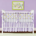 Ikat Baby Crib Bedding, Baby Girl Crib Bedding | Girl Crib Bedding Sets | ABaby.com