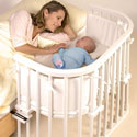 BabyBay Maxi Cot, Baby Bassinets, Moses Baskets, Co-Sleeper, Baby Cradles, Baby Bassinet Bedding.