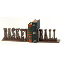 Basketball Bookends, Baby Bookends | Childrens Bookends | Bookends For Kids | ABaby.com