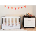 Mercer Baby Furniture Set, Nursery Furniture Sets | Baby Furniture Collections | Crib Set