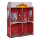 Adventure Fire Station, Doll Houses | Playsets | Kids Doll Houses | ABaby.com