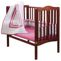 Soho Porta Crib Bedding