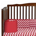 Chevron Bassinet Bumper, Baby Care Products and Baby Gear - High Chairs, Strollers, and Baby Monitors