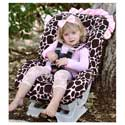 Toddler Car Seat Cover, Baby Car Seat Covers | Baby Car Seat Accessories | ABaby.com