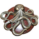 Octopus Knob, Door Knobs and Pulls | Drawer Knobs | Decorative | aBaby.com