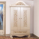 Chelsea Armoire, Children's Armoire | Children Armoires Wardrobe | ABaby.Com