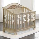 Chelsea Lifetime Convertible Crib, Custom Cribs | Rustic Cribs | Unique Cribs | ABaby.com
