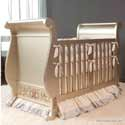 Chelsea Crib, Antique Baby Crib | Cradle | Designer Convertible Cribs | ABaby.com