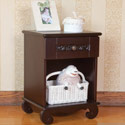 Chelsea Nightstand, Night Tables | Kids Night Stands | Childrens Nightstands | ABaby.com