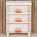 Manhattan Bookcase, Baby Bookshelf | Kids Book Shelves | ABaby.com