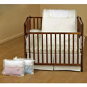 Classic Bows Cradle Bedding, Cradle Accessories | Bedding For Cradles | ABaby.Com