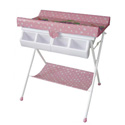Foldable Baby Bath and Changer