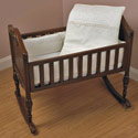 Supremacy Cradle Bedding, Cradle Accessories | Bedding For Cradles | ABaby.Com