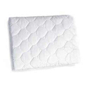 Moses Basket Mattress Protector,