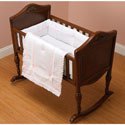 Royal Classic Cradle Bedding, Cradle Accessories | Bedding For Cradles | ABaby.Com