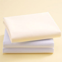 Cotton Crib Sheets - Set of 12