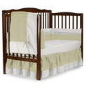 Sweet Spot Crib Bedding Set, Baby Girl Crib Bedding | Girl Crib Bedding Sets | ABaby.com