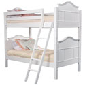 Emma Bunk Bed, Toddler Iron Bunk Beds | Kids Bunk Beds | ABaby.com