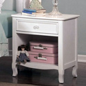 Emma Nightstand, Kids Night Tables | Toddler Night Stand | ABaby.com