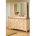 Essex 7 Drawer Dresser, Children's Dressers | Kids | ABaby.Com
