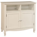 Emma Media Storage Cabinet, Children's Dressers | Kids | Toddler | ABaby.Com