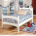 Windsor Bed, Childrens Twin Beds | Full Beds | ABaby.com