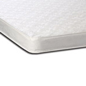 Corner Crib Mattress, Foam Crib Mattresses | Foam Mattresses | ABaby.com
