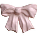 Bow Shaped Knobs, Door Knobs and Pulls | Drawer Knobs | Decorative | aBaby.com