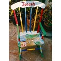 Around Town Rocking Chair, Kids Rocking Chairs | Kids Rocker | Kids Chairs | ABaby.com