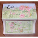 Fairy Step Stool, Personalized Kids Step Stools | Step Stools for Toddlers | ABaby.com