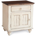 Londonderry Night Stand, Kids Night Tables | Toddler Night Stand | ABaby.com
